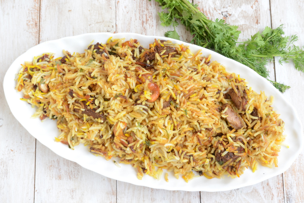 9 must try biryani traditions explara discover amazing for Andhra cuisine history
